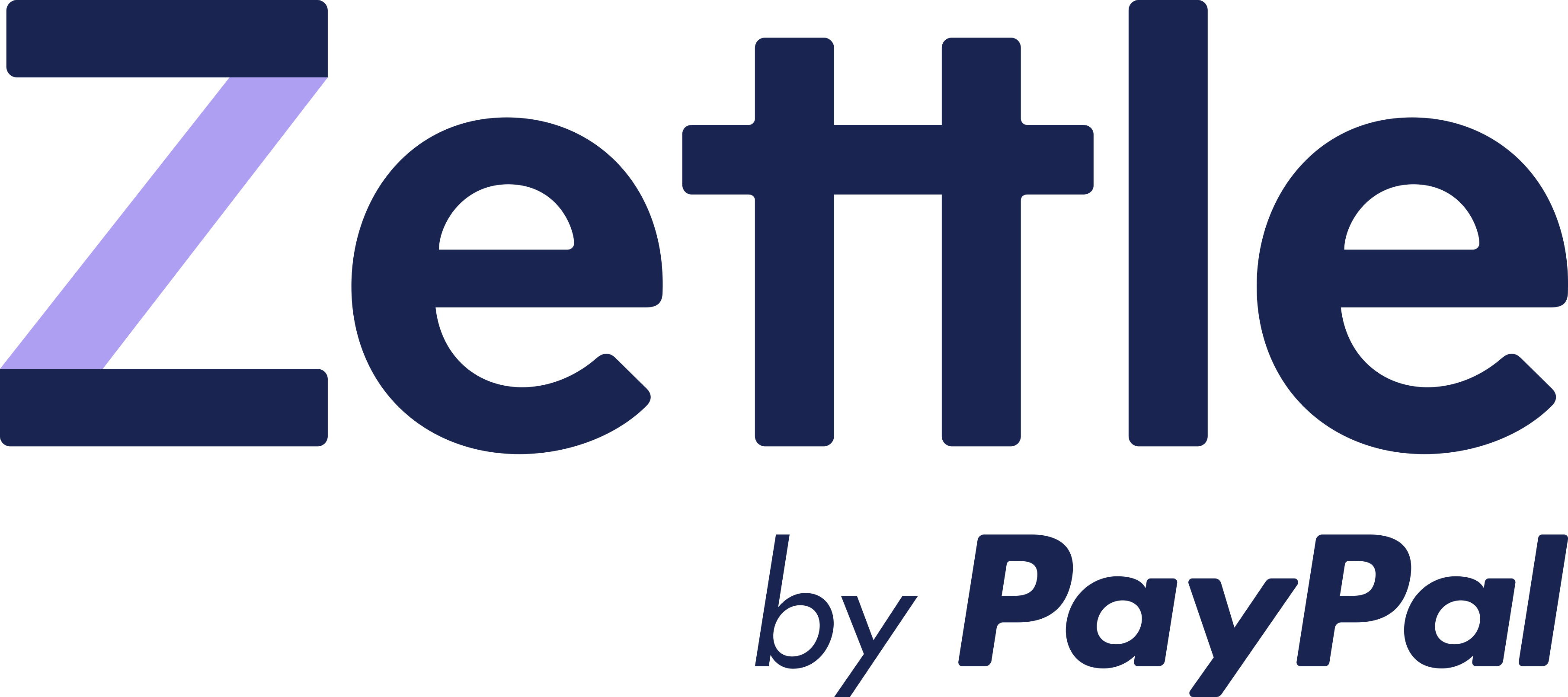 One of our partners, Zettle